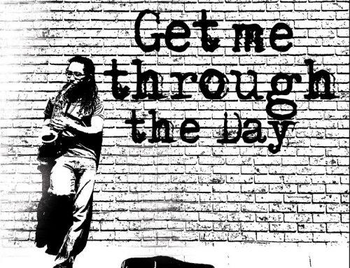 Simon Lee – EP Release – Get me through the day