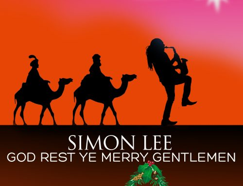 God Rest Ye Merry Gentlemen – Single by Simon Lee